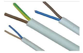 Niedriger Rauch Muticore null Halogen-Kabel-Kupfer-elektrischer ...