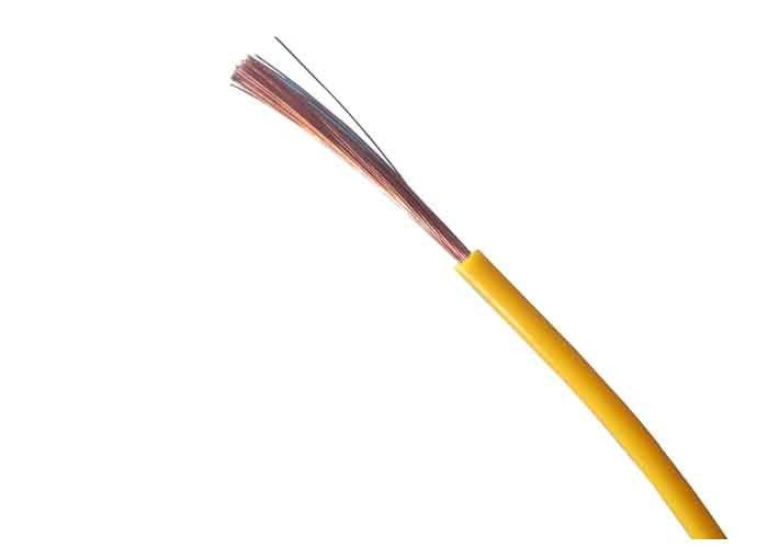 Niederspannungs-flexibler Leiter-elektrisches Kabel-Draht-nicht ...